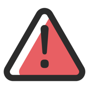 Warning Icon 2
