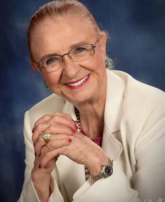 Maricopa Community Colleges Foundation Announces Dr. Carolyn Warner to be honored at 13th Annual Heroes of Education Event