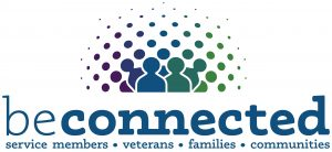 BeConnected :Logo